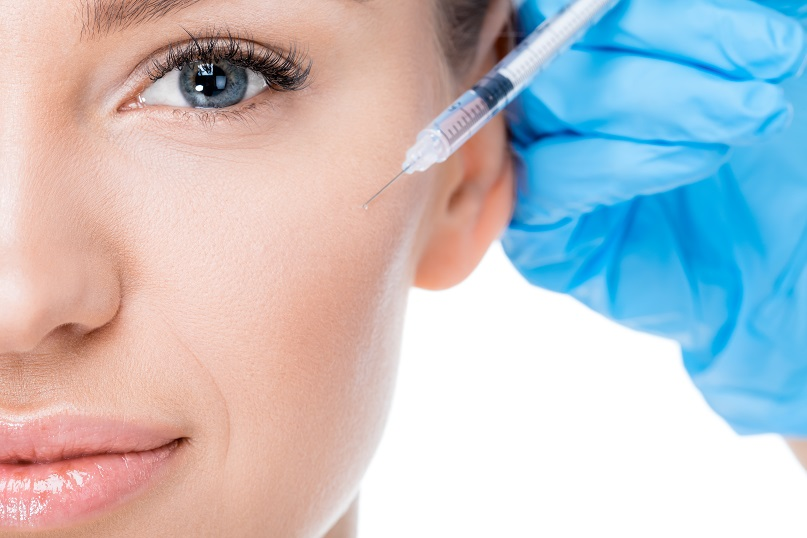 plastik cerrahi botoks nedir