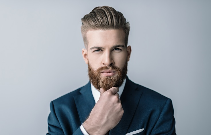plastik cerrahi sakal - bıyık ekimi